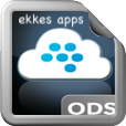 ekkes apps: OpenDataSpace