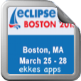 ekkes apps: Conference2Go EclipseCon