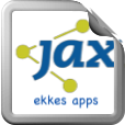 ekkes apps: Conference2Go JAX
